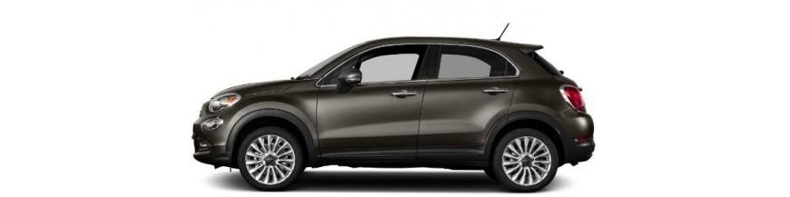 Funda Exterior Cubrecoche FIAT 500X de 2014 en adelante