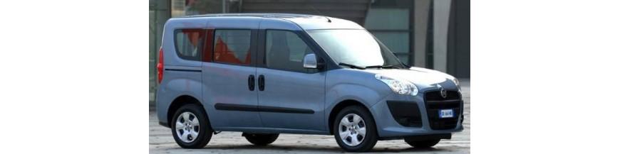 Funda Exterior Cubrecoche FIAT DOBLO (II) de 2010 en adelante