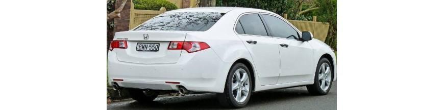 Funda Exterior Cubrecoche Honda ACCORD (VIII) de 2008 a 2015