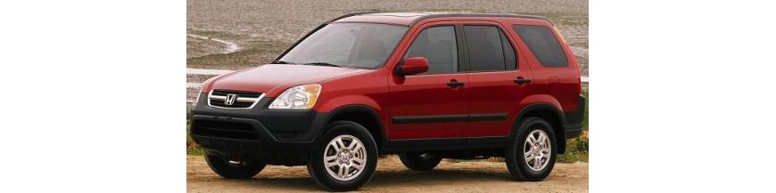 Funda Exterior Cubrecoche Honda CR-V (II) de 2002 a 2007