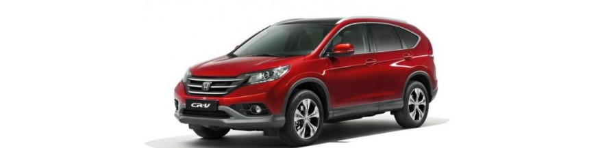 Funda Exterior Cubrecoche Honda CR-V (IV) de 2012 a 2018