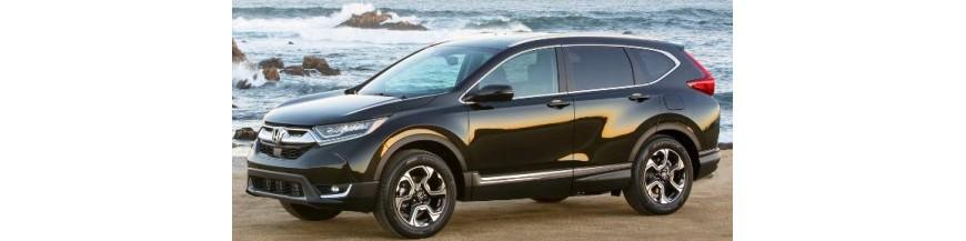 Funda Exterior Cubrecoche Honda CR-V (V) de 2017 en adelante