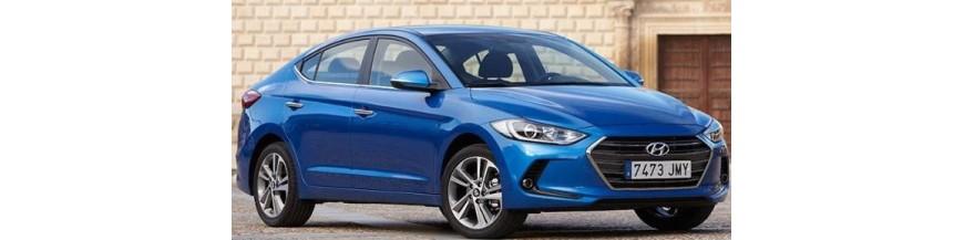 Funda Exterior Cubrecoche Hyundai ELANTRA (VI) de 2016 en adelante