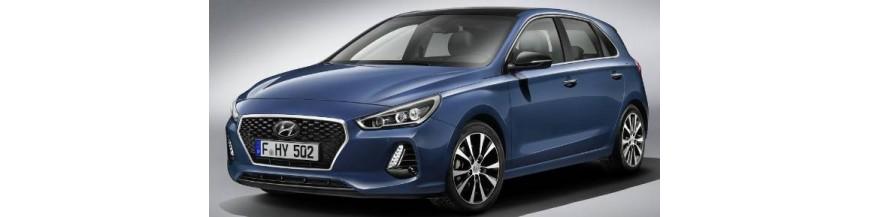 Funda Exterior Cubrecoche Hyundai i30 (III) de 2017 a 2023