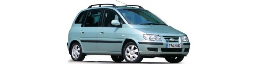 Funda Exterior Cubrecoche Hyundai MATRIX de 2001 a 2010