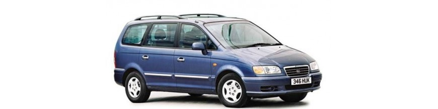 Funda Exterior Cubrecoche Hyundai TRAJET de 1999 a 2008