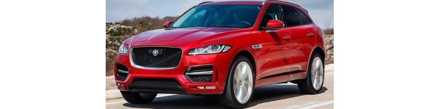 Funda Exterior Cubrecoche Jaguar F-PACE (I) de 2016 en adelante