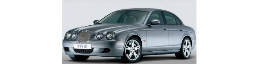 Funda Exterior Cubrecoche Jaguar S-TYPE de 1999 a 2007