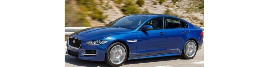 Funda Exterior Cubrecoche Jaguar XE (I) de 2014 en adelante