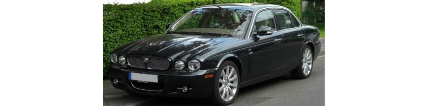 Funda Exterior Cubrecoche Jaguar XJ (VI) de 2003 a 2010
