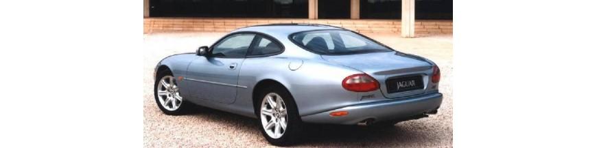 Funda Exterior Cubrecoche Jaguar XK (IV) de 1996 a 2006
