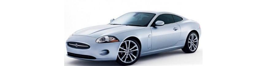 Funda Exterior Cubrecoche Jaguar XK (V) de 2006 a 2014
