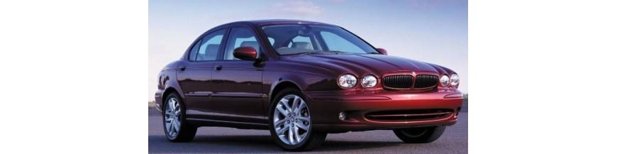 Funda Exterior Cubrecoche Jaguar X-TYPE de 2001 a 2009