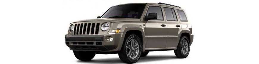 Funda Exterior Cubrecoche Jeep PATRIOT de 2007 en adelante