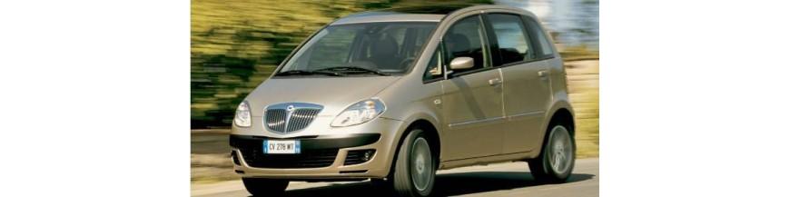 Funda Exterior Cubrecoche Lancia MUSA de 2004 a 2012