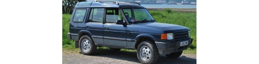 Funda Exterior Cubrecoche Land Rover DISCOVERY (I) de 1989 a 1998