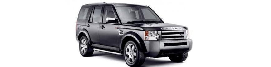 Funda Exterior Cubrecoche Land Rover DISCOVERY (IV) de 2009 a 2017