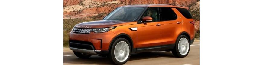 Funda Exterior Cubrecoche Land Rover DISCOVERY (V) de 2017 en adelante