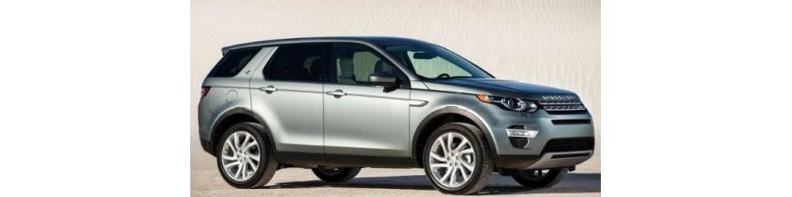 Funda Exterior Cubrecoche Land Rover DISCOVERY SPORT (I) de 2015 en adelante