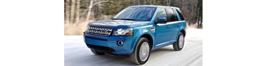 Funda Exterior Cubrecoche Land Rover FREELANDER 2 de 2006 a 2015