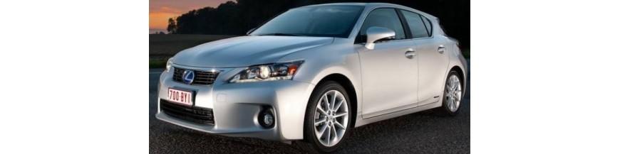 Funda Exterior Cubrecoche Lexus CT de 2010 en adelante