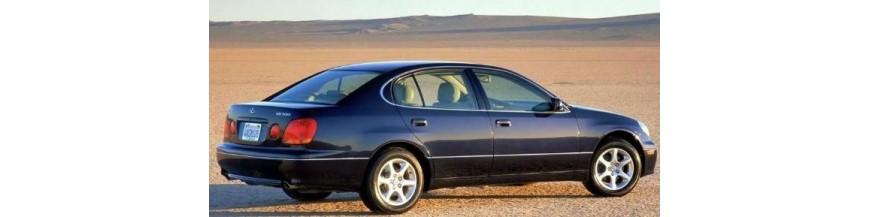 Funda Exterior Cubrecoche Lexus GS (II) de 1998 a 2005