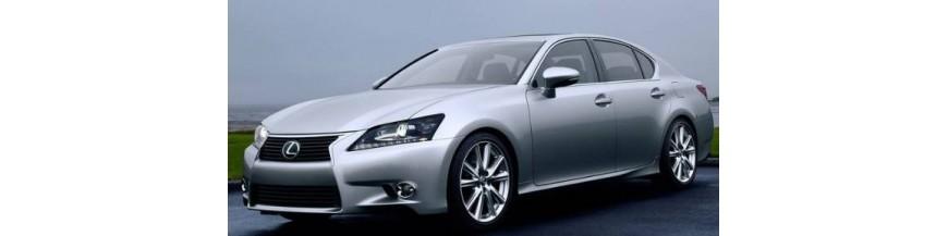 Funda Exterior Cubrecoche Lexus GS (IV) de 2012 en adelante