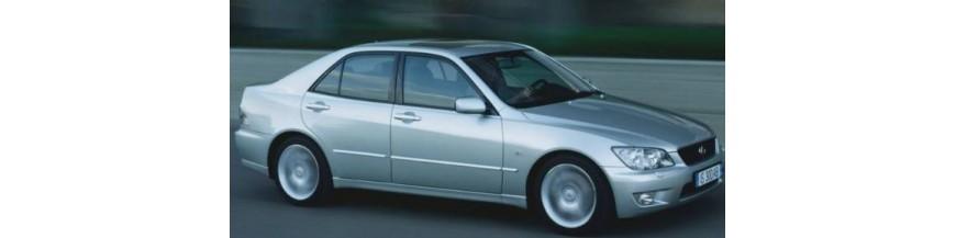 Funda Exterior Cubrecoche Lexus IS (I) de 1998 a 2005