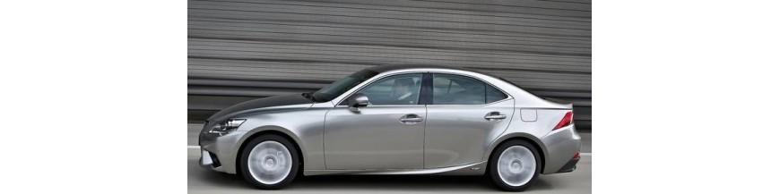 Funda Exterior Cubrecoche Lexus IS (III) de 2013 en adelante