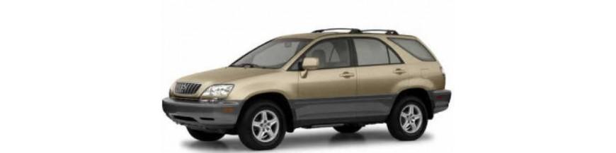 Funda Exterior Cubrecoche Lexus RX (I) de 1997 a 2003