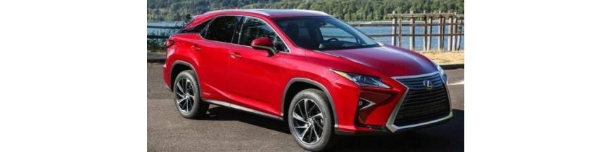 Funda Exterior Cubrecoche Lexus RX (IV) de 2015 en adelante