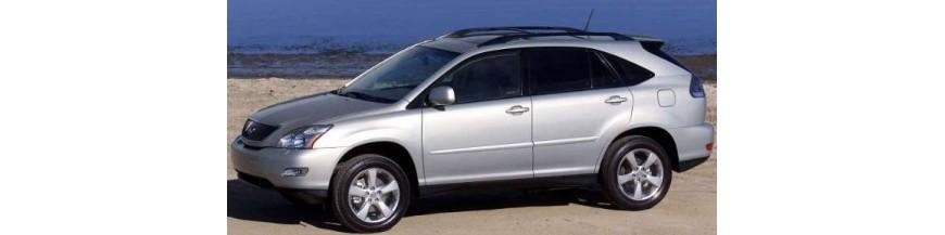Funda Exterior Cubrecoche Lexus RX (II) de 2003 a 2009