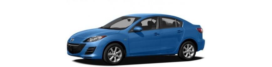 Funda Exterior Cubrecoche Mazda 3 (II) (BL) de 2009 a 2013