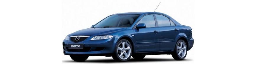 Funda Exterior Cubrecoche Mazda 6 (I) de 2002 a 2008