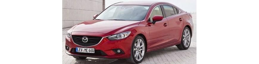 Funda Exterior Cubrecoche Mazda 6 (III) (GJ) de 2013 en adelante