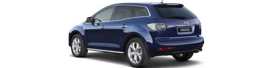 Funda Exterior Cubrecoche Mazda CX-7 (I) de 2006 a 2012