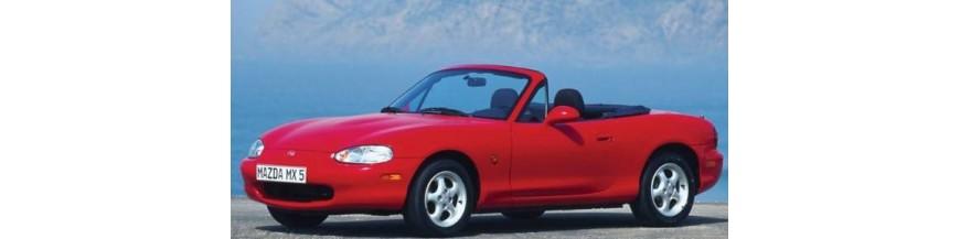 Funda Exterior Cubrecoche Mazda MX-5 (II) de 1998 a 2005