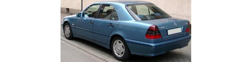 Funda Exterior Cubrecoche Mercedes CLASE C (W202) de 1993 a 2001