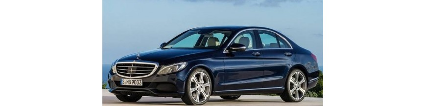 Funda Exterior Cubrecoche Mercedes CLASE C (W205) de 2014 en adelante