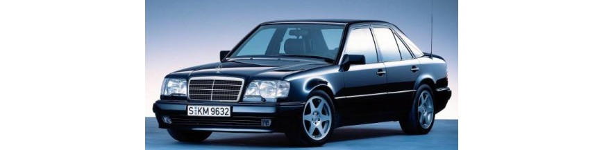 Funda Exterior Cubrecoche Mercedes CLASE E (W124) de 1984 a 1995