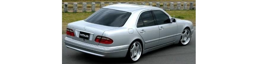 Funda Exterior Cubrecoche Mercedes CLASE E (W210) de 1995 a 2003