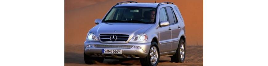 Funda Exterior Cubrecoche Mercedes CLASE M (W163) de 1997 a 2005