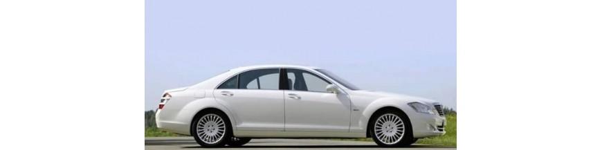 Funda Exterior Cubrecoche Mercedes CLASE S (W221) de 2005 a 2013