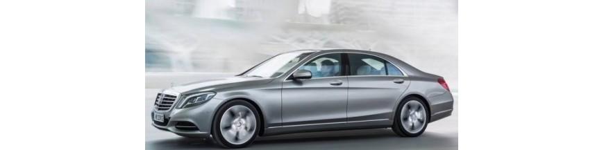 Funda Exterior Cubrecoche Mercedes CLASE S (W222) de 2013 en adelante