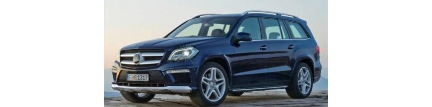 Funda Exterior Cubrecoche Mercedes GL (W166) de 2012 a 2016