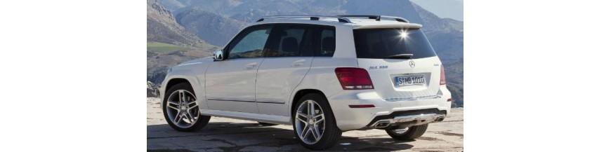 Funda Exterior Cubrecoche Mercedes GLK (X204) de 2008 a 2015