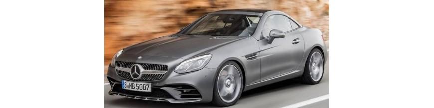 Funda Exterior Cubrecoche Mercedes SLC (R172) de 2016 en adelante