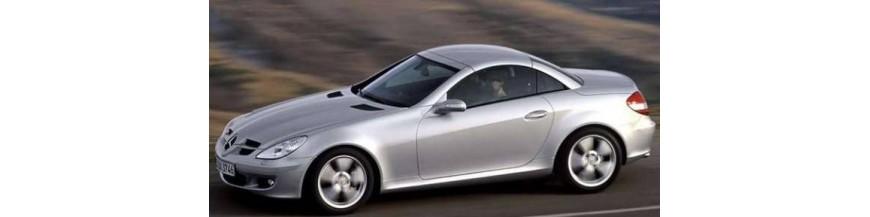Funda Exterior Cubrecoche Mercedes SLK (R171) de 2004 a 2011