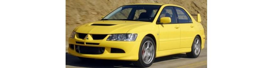 Funda Exterior Cubrecoche Mitsubishi LANCER (VII) de 2003 a 2008