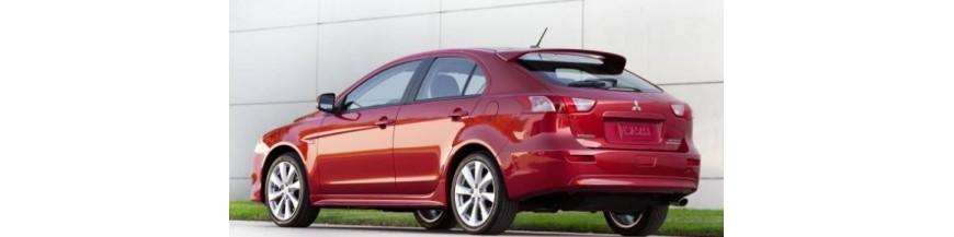 Funda Exterior Cubrecoche Mitsubishi LANCER (VIII) de 2008 a 2012